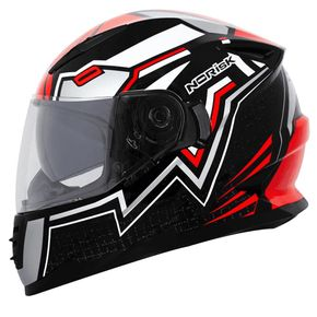 Capacete-Norisk-FF302-Wizard-Black-Red-Silver-White-1