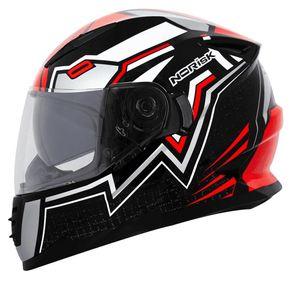 Capacete-Norisk-FF302-Wizard-Black-Red-Silver-White-1