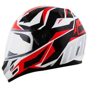 Capacete-Norisk-FF391-Cutting-White-Black-Red-Silver-1