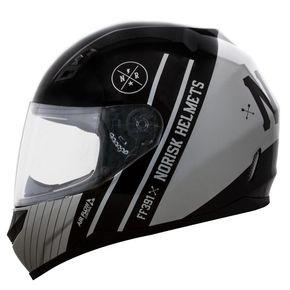 Capacete-Norisk-FF391-Knight-Black-Silver-1