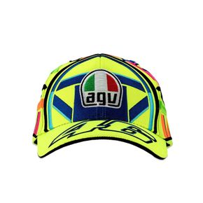 Bone-VR46-Helmet-Yellow-1