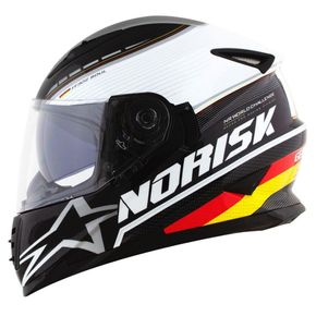 Capacete-Norisk-FF302-Grand-Prix-Germany-1