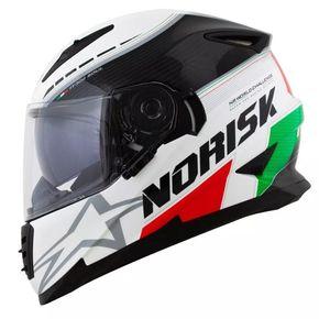 Capacete-Norisk-FF302-Grand-Prix-Italy-1