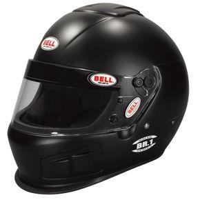 Capacete-Bell-Auto-BR1-Matt-Black