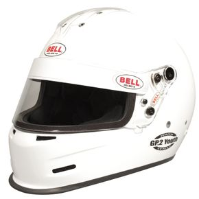Capacete-Bell-Auto-GP2-Youth-White-1