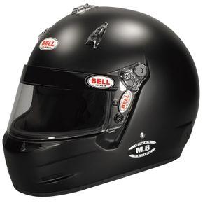 Capacete-Bell-Auto-M8-Matt-Black-1