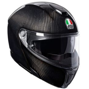 Capacete-AGV-Sportmodular-Glossy-Carbon-1