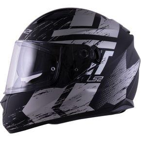 Capacete-LS2-FF320-Stream-Hunter-Matt-Black-Titanium-1