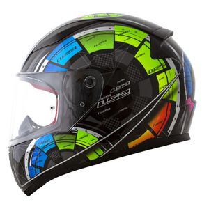 Capacete-LS2-FF353-Rapid-Tech-Black-1