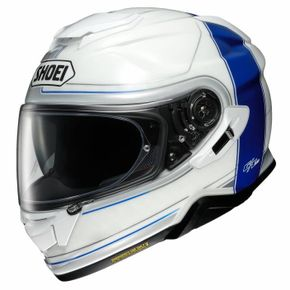 Capacete-Shoei-GT-Air-II-Crossbar-TC2-White-Blue-1