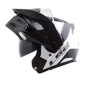 Capacete-LS2-FF324-Metro-Evo-Rapid-White-Black-1