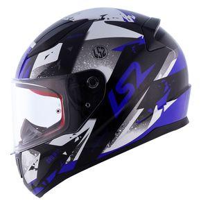 Capacete-LS2-FF353-Rapid-Grow-Blue-Titanium-Black-1