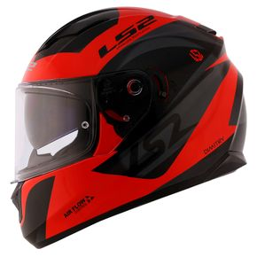 Capacete-LS2-FF320-Stream-Dimitry-Red-Grey-1