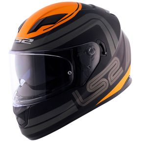 Capacete-LS2-FF320-Stream-Orbital-Matt-Black-Grey-Orange-1