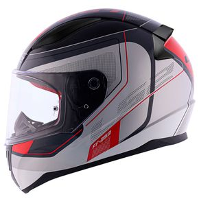 Capacete-LS2-FF353-Rapid-Slide-Black-Silver-Red-1