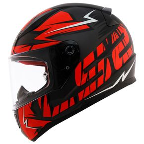 Capacete-LS2-FF353-Rapid-Cromo-Matt-Black-Red-1