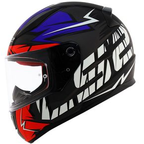 Capacete-LS2-FF353-Rapid-Cromo-Matt-Black-Red-Blue-1