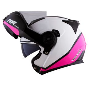 Capacete-Norisk-FF345-Route-Chance-White-Pink-Black-1