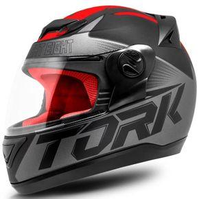 Capacete-Pro-Tork-G7-Matt-Preto-Vermelho-1