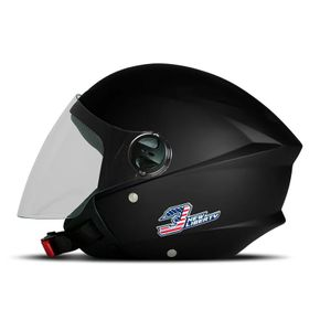 Capacete-Pro-Tork-New-Liberty-Three-Elite-Preto-Fosco-1