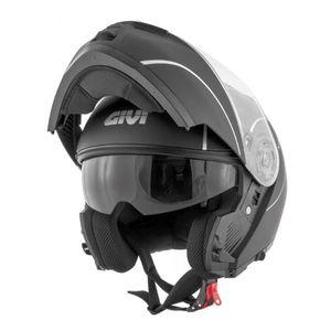 Capacete-Givi-X21-Graphic-Preto-Prata-1