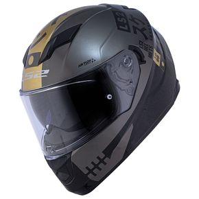 Capacete-LS2-FF320-Stream-Sukeban-Black-Titanium-Gold-1