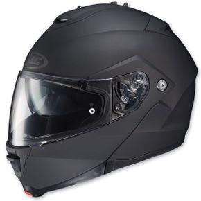 Capacete-HJC-IS-Max-II-Black-Matt-1