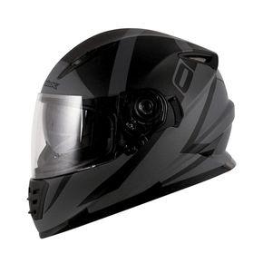 Capacete-Norisk-FF302-Ridic-Matt-Black-Grey-1