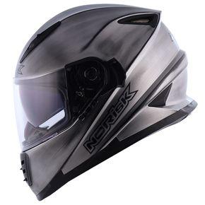 Capacete-Norisk-FF302-Iron-Chrome-1