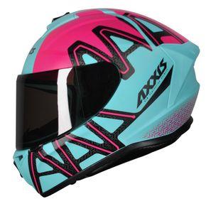 Capacete-Axxis-Draken-Dekers-Matt-Tiffany-Pink-1