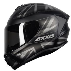 Capacete-Axxis-Draken-Uk-Matt-Black-Grey-1