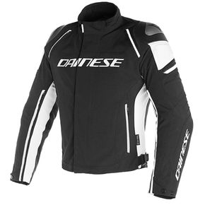 Jaqueta-Dainese-Racing-3-D-Dry-Black-White-1