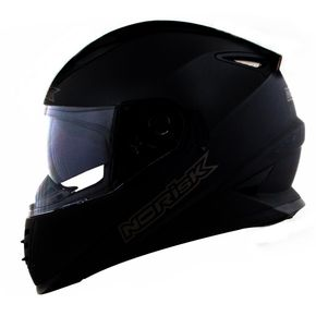 Capacete-Norisk-FF302-Matt-Black-1