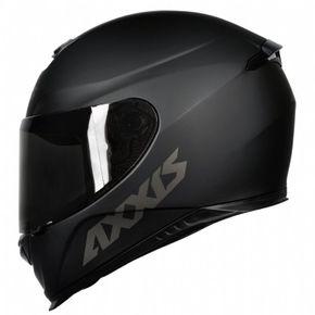 Capacete-Axxis-Eagle-Mono-Matt-Black-Grey-1