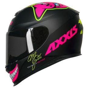 Capacete-Axxis-MG16-Marianny-Matt-Black-1