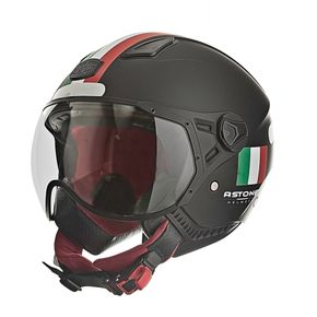 Capacete-Astone-KSR-2-Italy-Matt-Black-Red-Green-1