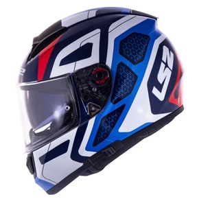 Capacete-LS2-FF397-Vector-Interceptor-Blue-1
