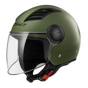 Capacete-LS2-OF562-Airflow-Matt-Militar-1
