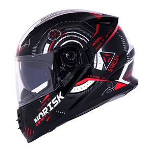 Capacete-Norisk-FF302-Screen-Black-Red-White-1