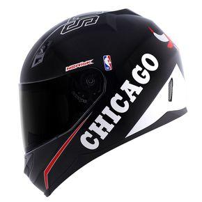 Capacete-Norisk-FF391-Chicago-Bulls-Black-1