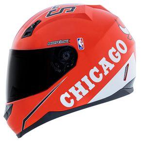 Capacete-Norisk-FF391-Chicago-Bulls-Red-1