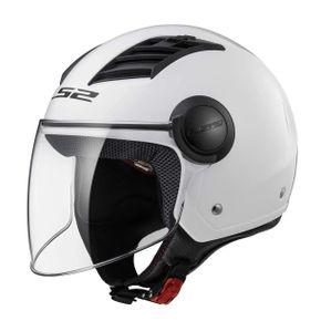 Capacete-LS2-OF562-Airflow-White-1