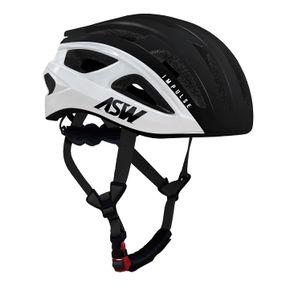 Capacete-Asw-Bike-Impulse-Preto-branco-1