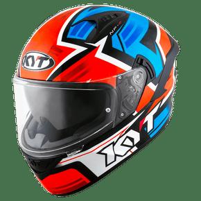 Capacete-KYT-NF-R-Artwork-Red-Blue-1