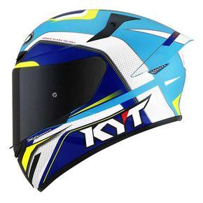 Capacete-KYT-TT-Course-Grand-Prix-White-Blue-1