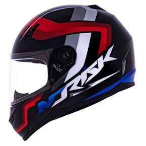 Capacete-Norisk-FF391-Stunt-Void-Black-Red-Blue-1