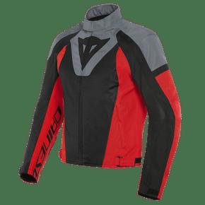 Jaqueta-Dainese-Levante-Air-Tex-Black-Grey-Red-1