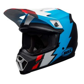 Capacete-Bell-MX9-Mips-Strike-Matt-Black-Blue-White-1