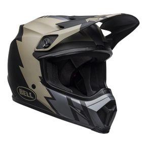Capacete-Bell-MX9-Mips-Strike-Matt-Khaki-Black-1