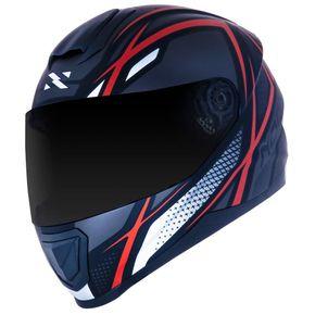 Capacete-Norisk-Razor-Ninja-Matt-Black-Titanium-Red-1